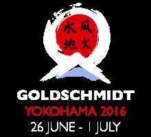 Goldschmidt2016