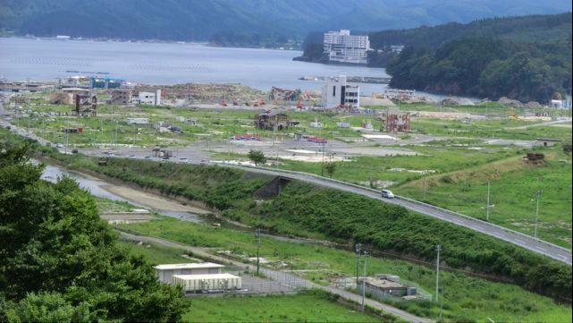 Records of TSUNAMI hazard around Sendai area (CANCELLED)