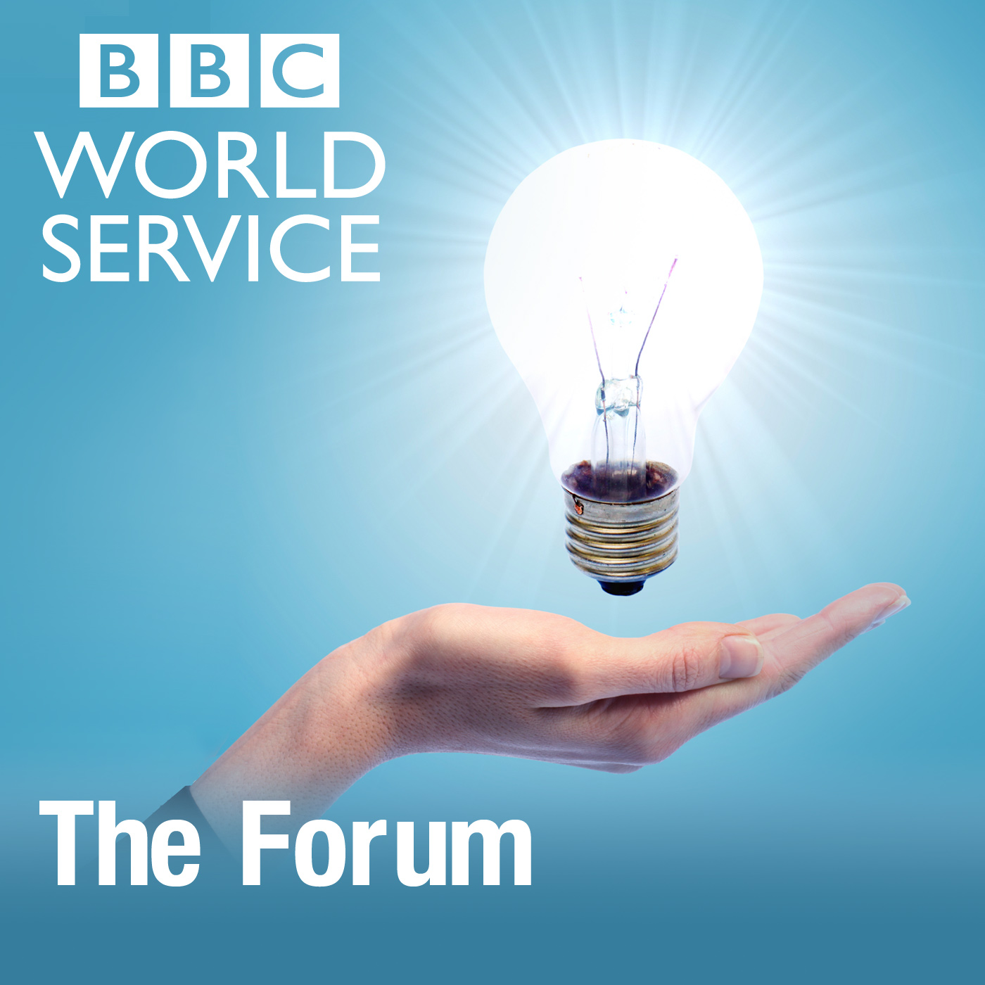 Forum - BBC World Service Radio Recording