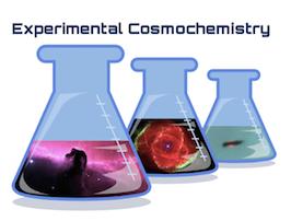 Experimental Cosmochemistry