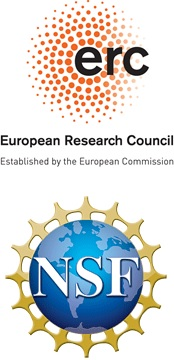 Funding Opportunities in Europe and the US: European Research Council and National Science Foundation programs