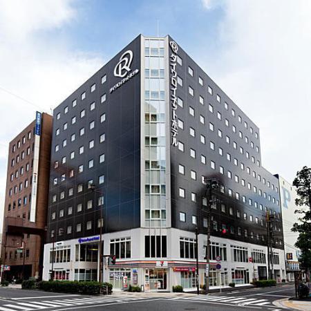Daiwa Roynet Hotel Yokohama-Kannai