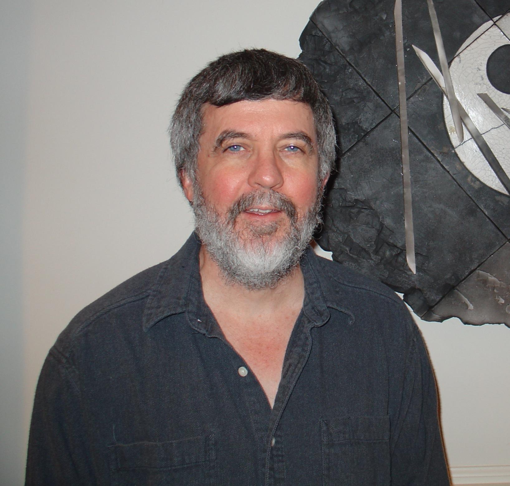Paul Mahaffy