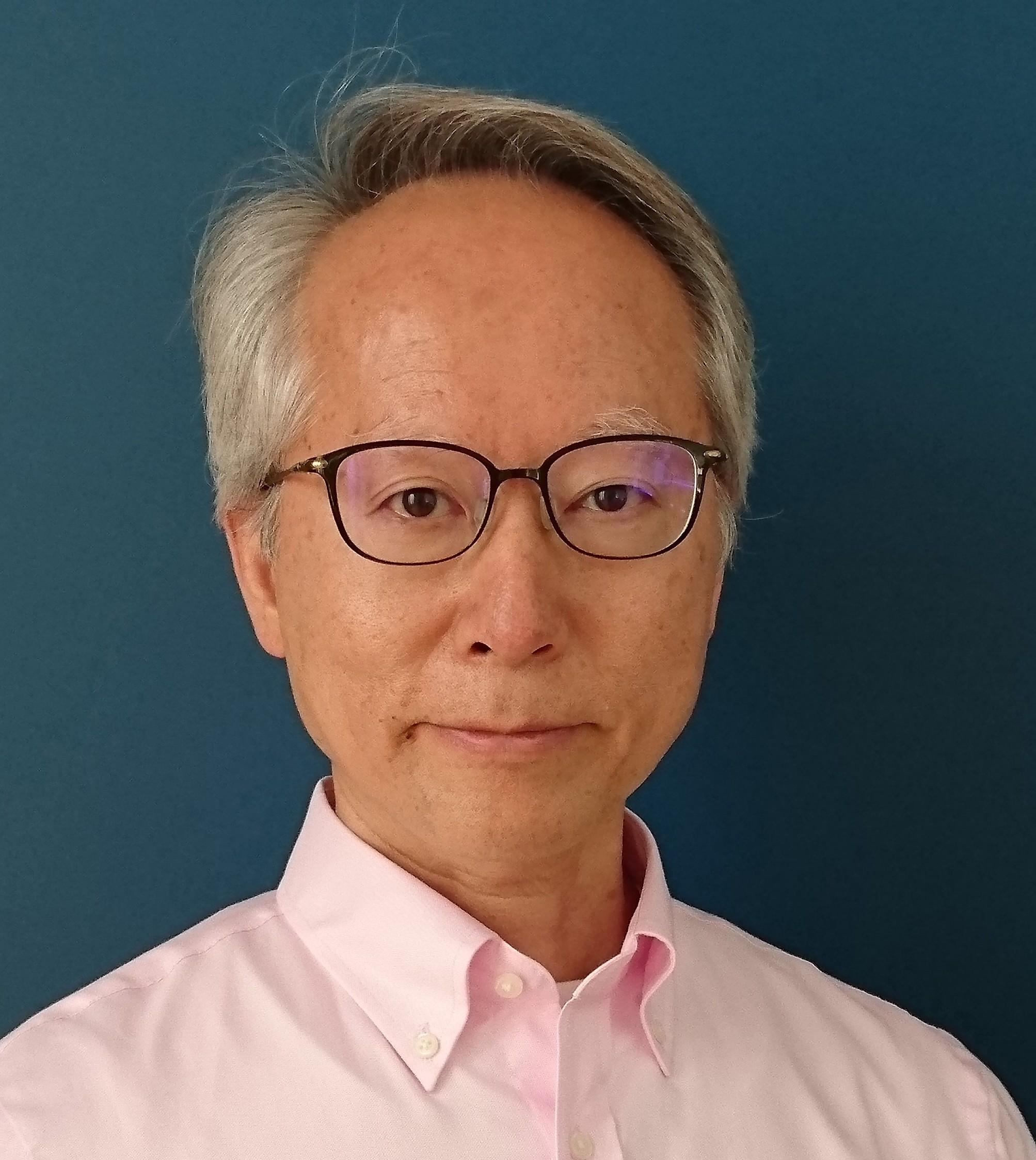 Naohiro Yoshida