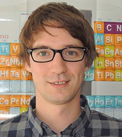 Stefan Lalonde