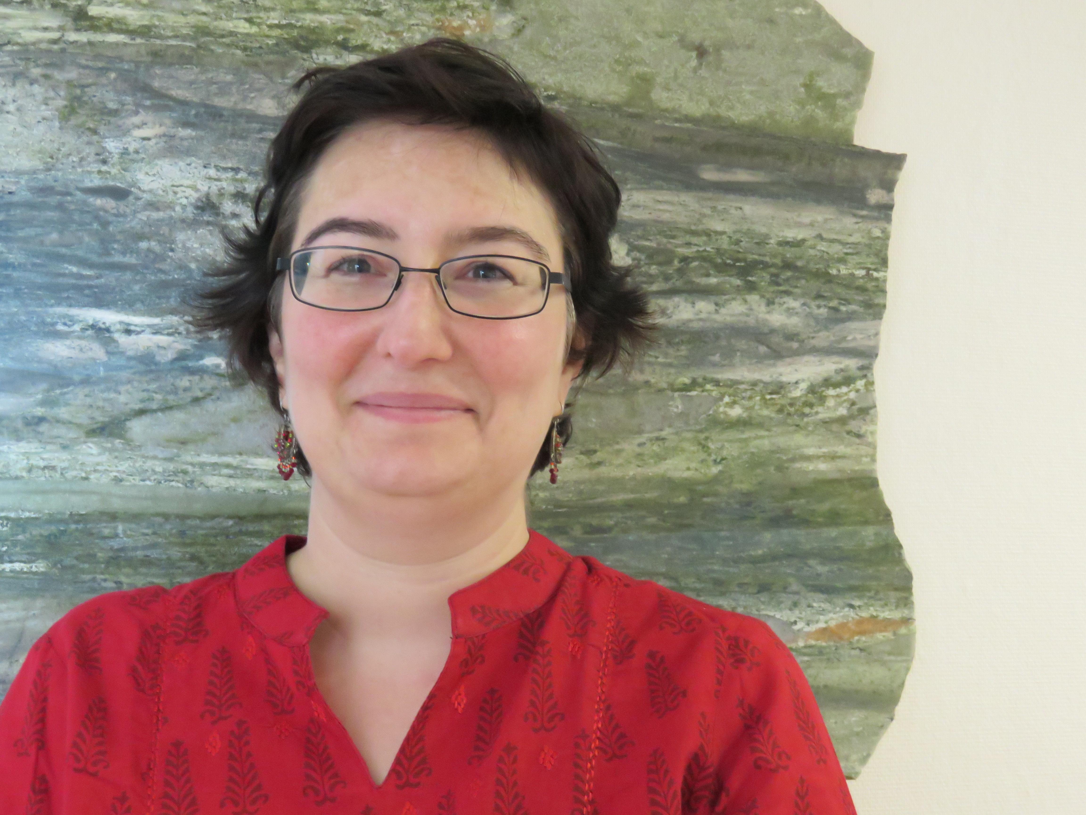 Sylvie Demouchy