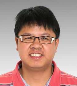 Chuan-Zhou Liu