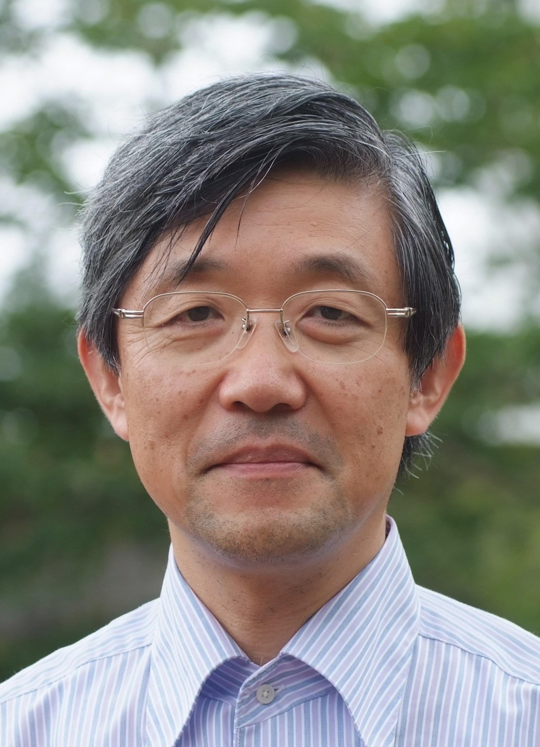 Eiji Ohtani