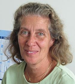 Sylvie Derenne