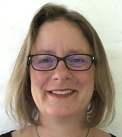 Jennifer Pett-Ridge