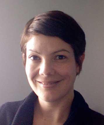 Cécile Gautheron
