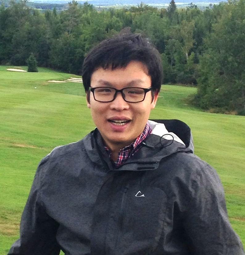 Yige Zhang