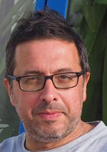 Javier Escartin