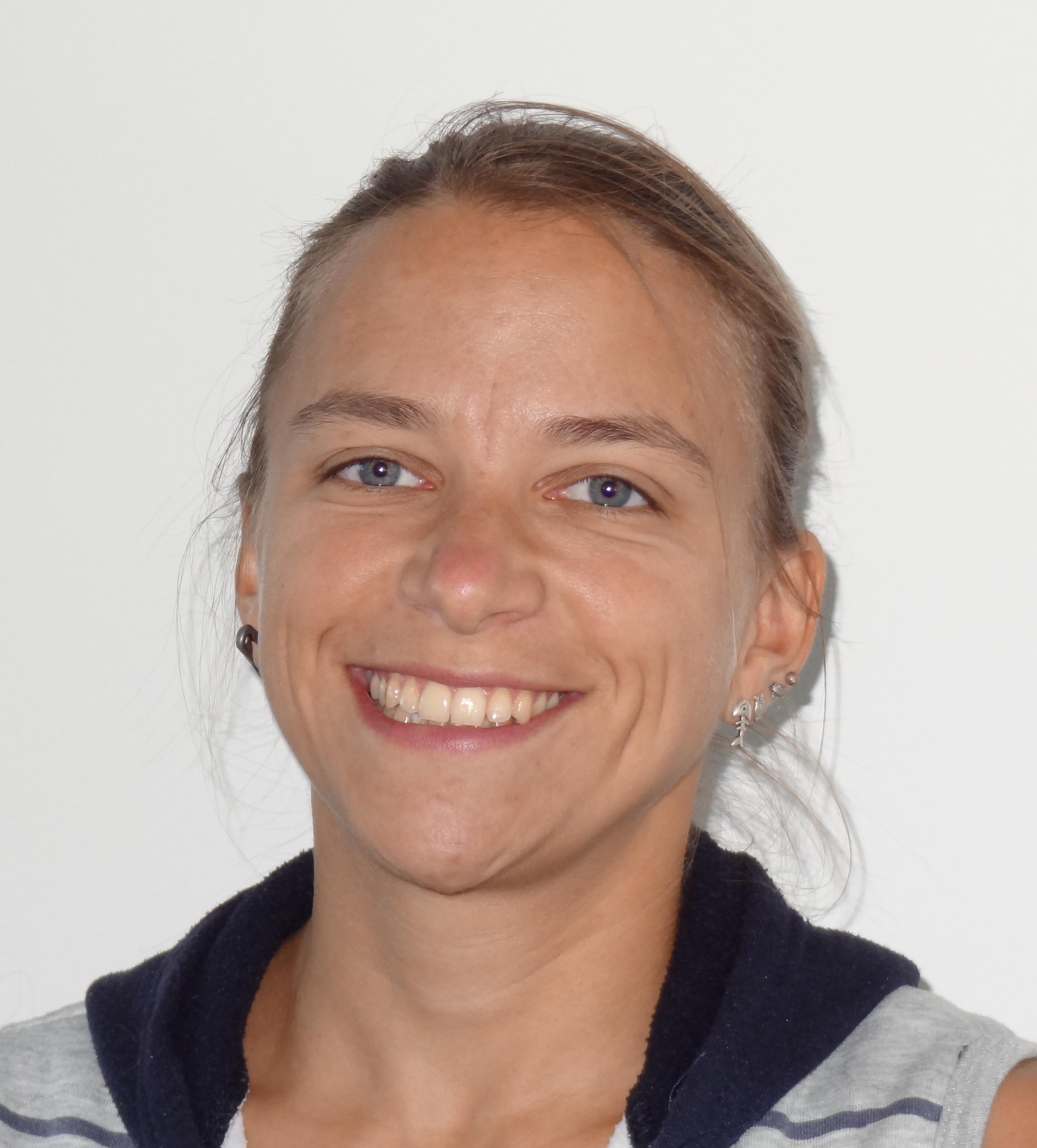 Dorothea Macholdt