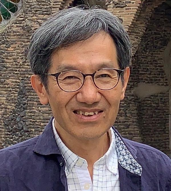 Hisayoshi Yurimoto