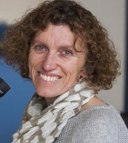 Daniela Rubatto