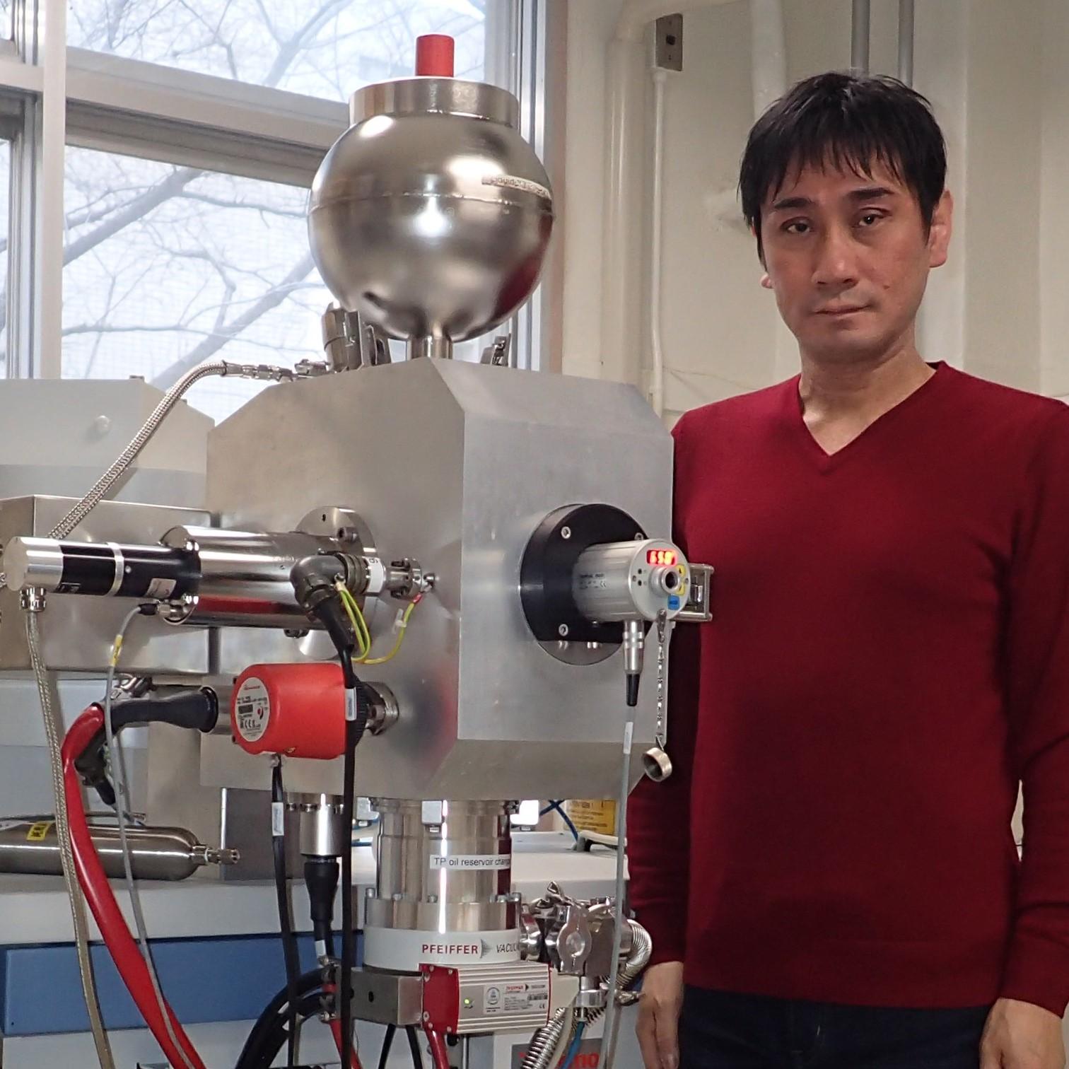 Tetsuya Yokoyama