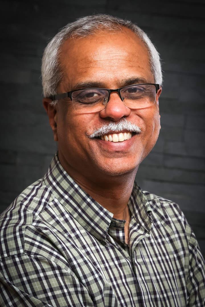 Sumit Chakraborty