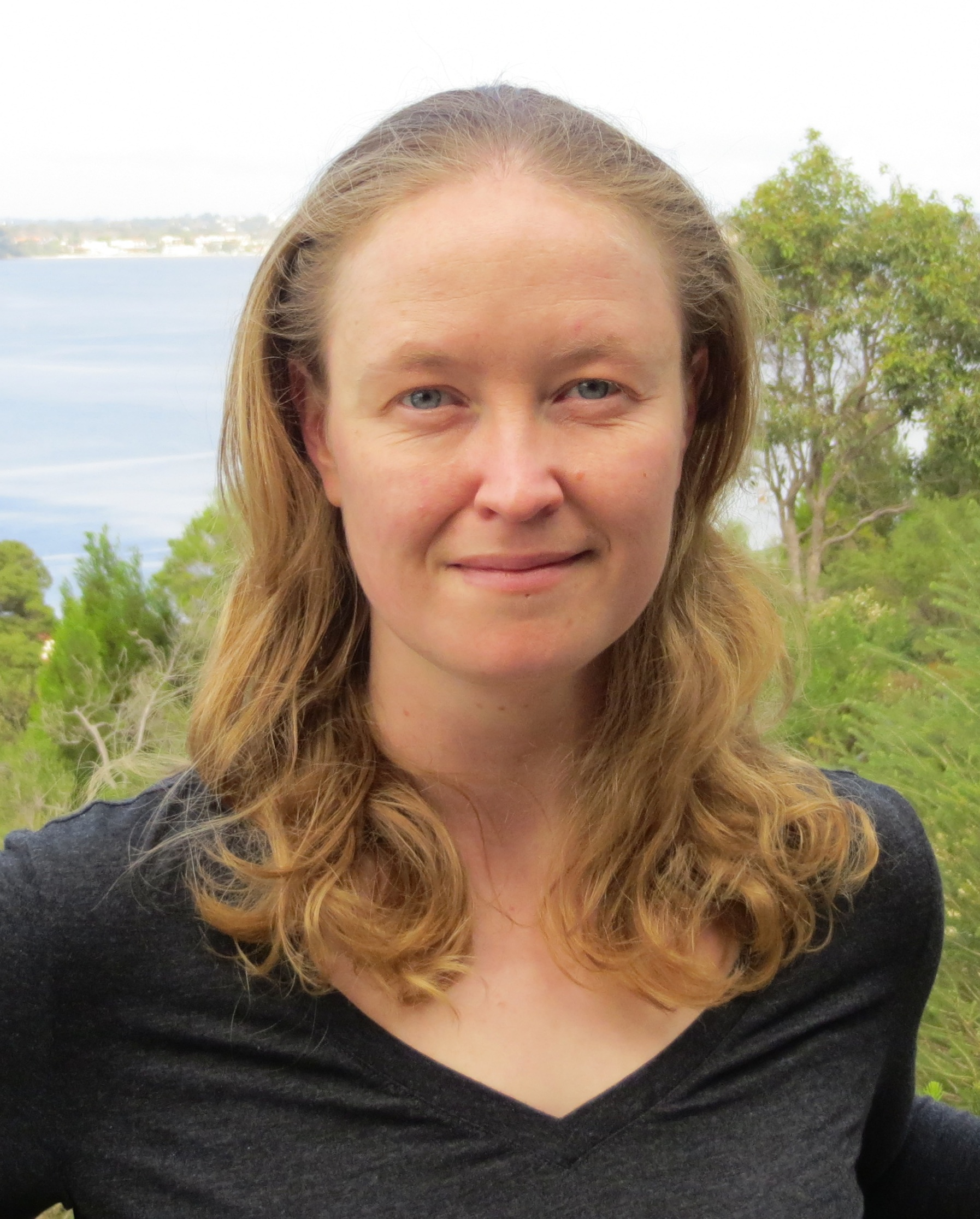 Julie Prytulak