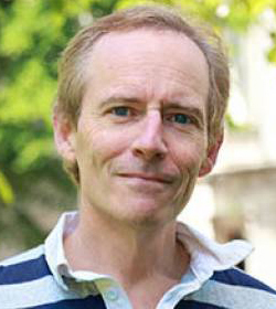 Eric Oelkers