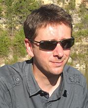 Simon Poulton