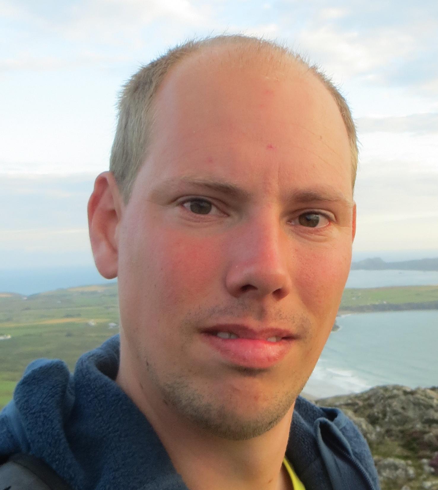 Martijn Klaver