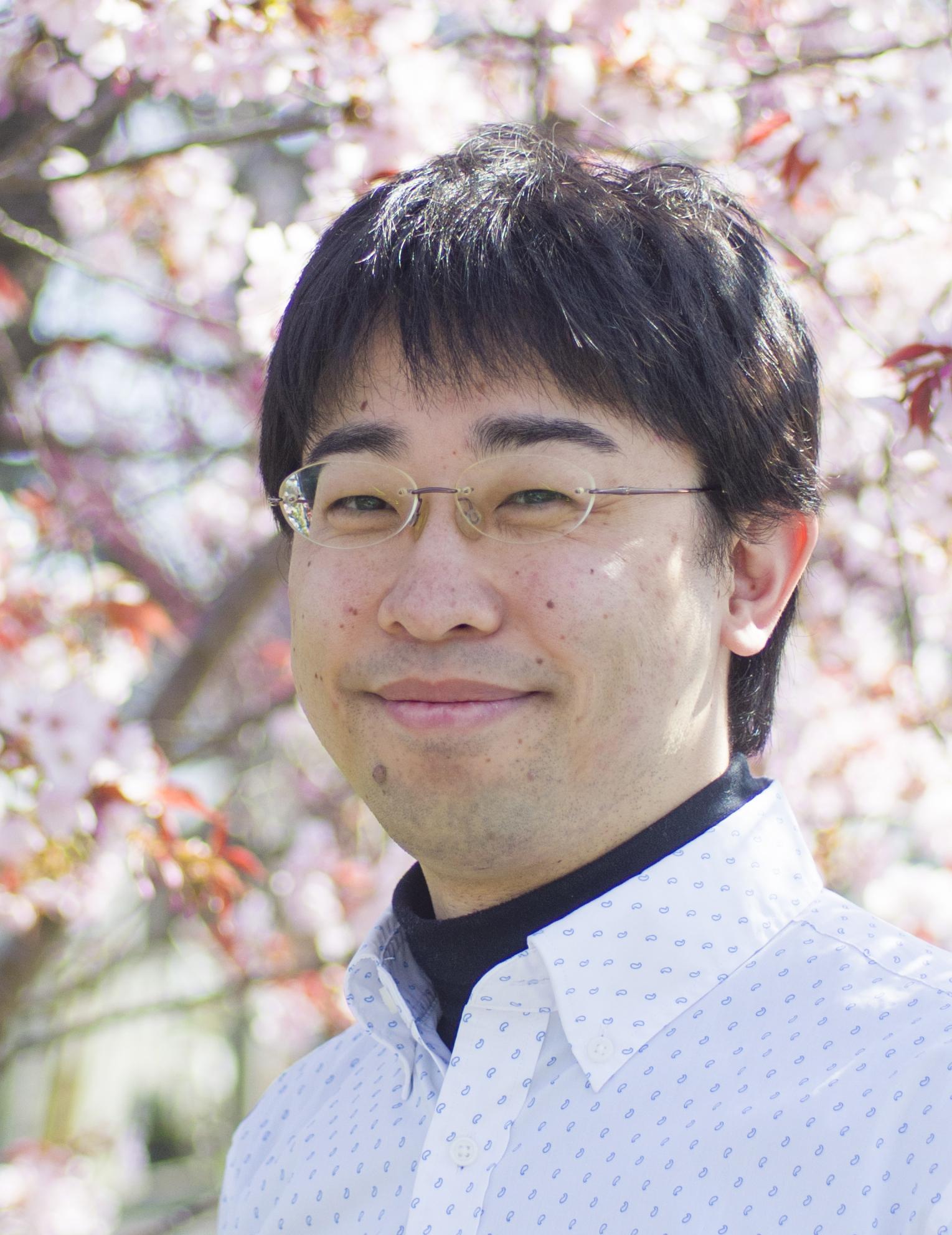 Shigeyuki Wakaki