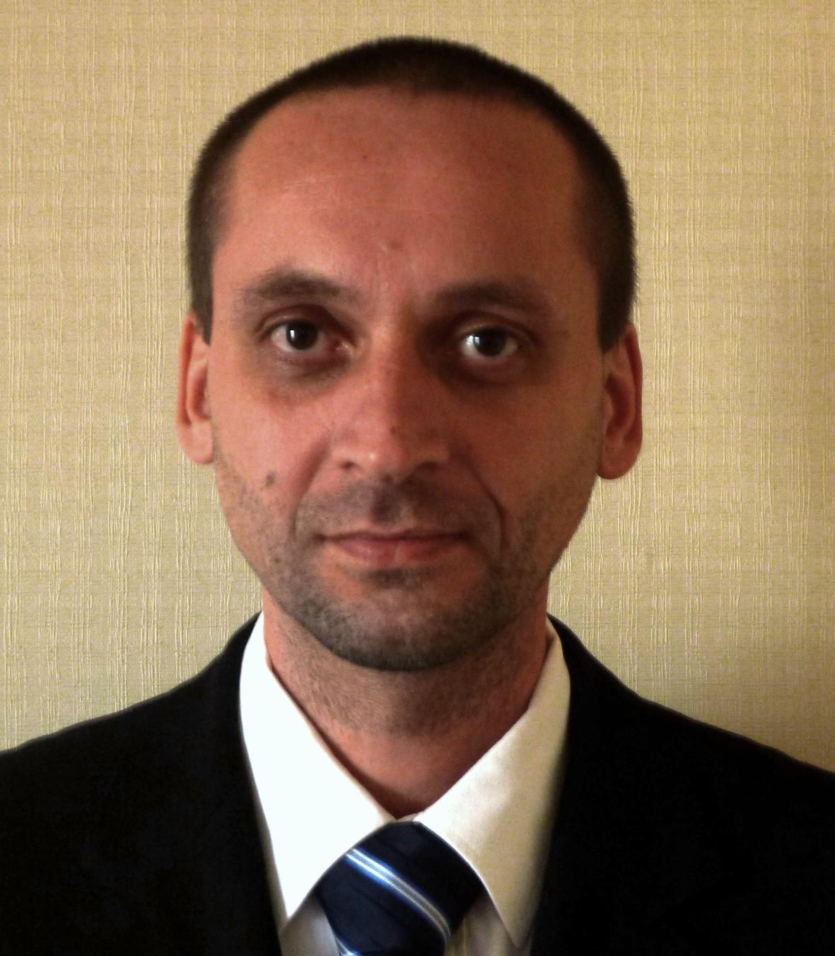 Peter Onuk